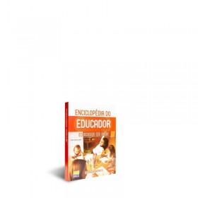 REF.11568 - Enciclopédia do Educador - Educador em ação