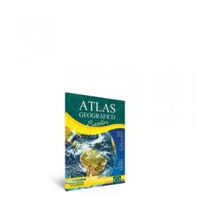 REF.1369 - Atlas Geográfico Escolar