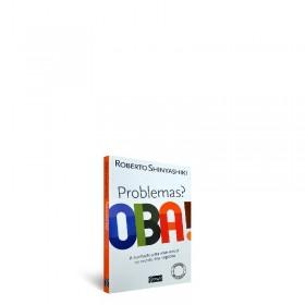REF.1653 - Problemas? OBA!