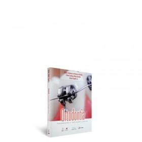 REF.2540 - Ortodontia - Fundamentos e Aplicações Clínicas