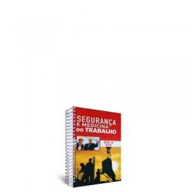 REF.2552 - Segurança e Medicina do Trabalho - Dia a Dia