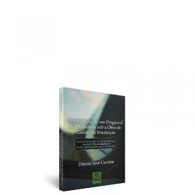 REF.2579 - Implantação de um Programa de Qualidade sob a Ótica de Gestão de Mudanças