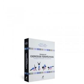 REF.3301 - Técnicas de Exercícios Terapêuticos