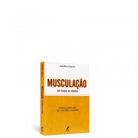 REF.3302 - Musculação em todas as Idades