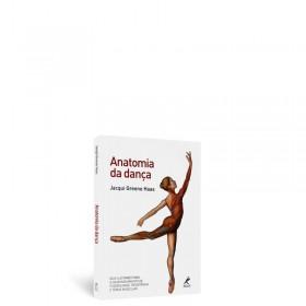REF.3310 - Anotomia da Dança