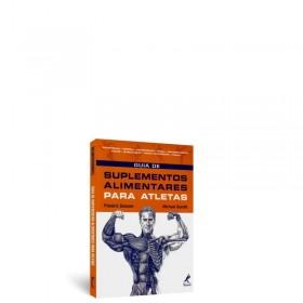 REF.3313 - Guia de Suplementos Alimentares para Atletas