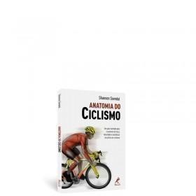 REF.3316 - Anatomia do Ciclismo