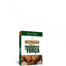 REF.3328 - Nutrição para o Treinamento de Força