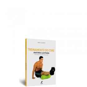 REF.3462 - Treinamento do Core - Anatomia Ilustrada