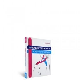 REF.3520 - Bandagem Terapêutica no Esporte e na Reabilitação