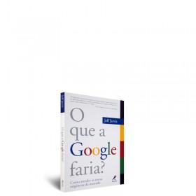 REF.3548 - O que a Google faria?