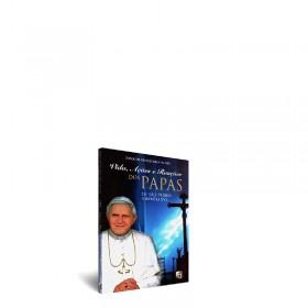 REF.0385 - Vida, Ações e Reações dos Papas