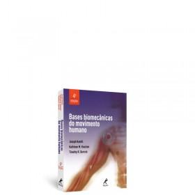 REF.4079 - Bases Biomecânicas do Movimento Humano