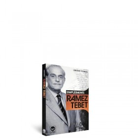 REF.0040 - Simplesmente Ramez Tebet