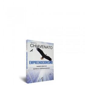 REF.4102 - Empreendedorismo - Dando Asas ao Espírito Empreendedor