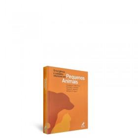 REF.4568 - Emergências e Cuidados Intensivos em Pequenos Animais