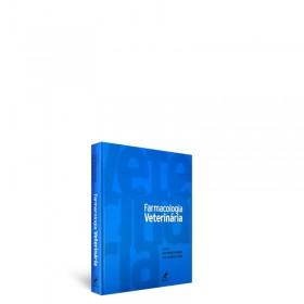 REF.4570 - Farmacologia Veterinária