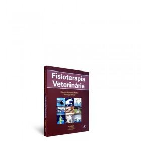 REF.4571 - Fisioterapia Veterinária