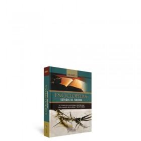 REF.4798 - Enciclopédia - Estudos de Teologia Vol. II