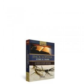 REF.4799 - Enciclopédia - Estudos de Teologia Vol. III