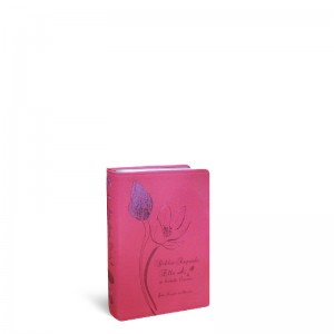 REF.4808 - Bíblia Sagrada de Estudo Ella