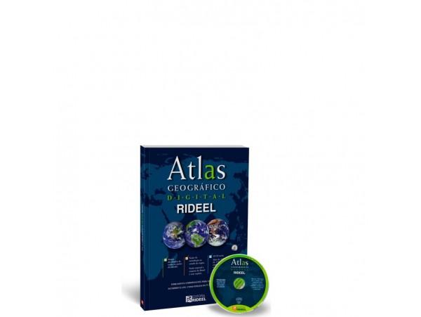 REF.4870 - Atlas Geográfico