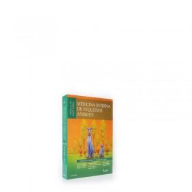 REF.5579 - Medicina Interna de Pequenos Animais - Tradução da 5ª Edição.