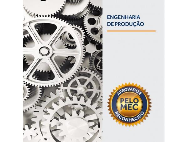 REF.5891 - Pós-Graduação em Engenharia de Produção