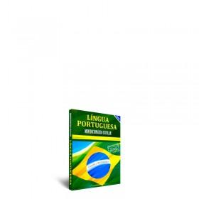 REF.0058 - Minidicionário Prático da Língua Portuguesa