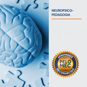 REF.5915 - Pós-Graduação em Neuro-Psicopedagogia