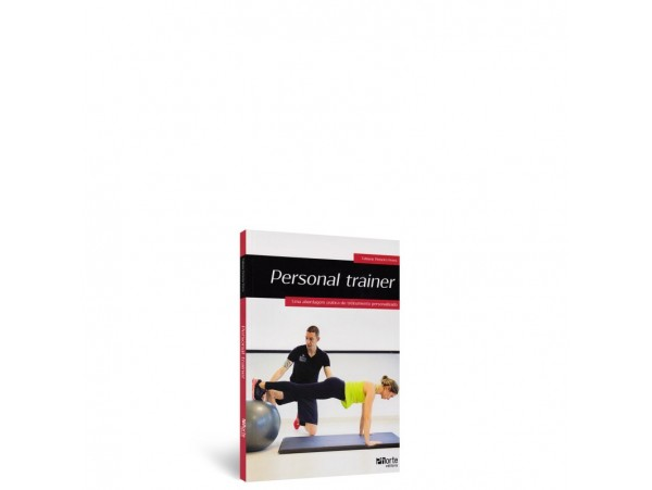 REF.5942 - Personal Trainer