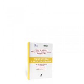 REF.6174 - Anestesiologia e Medicina Intensiva