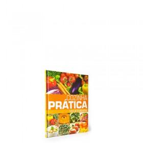 REF.6708 - Cozinha Prática - Vegetariana