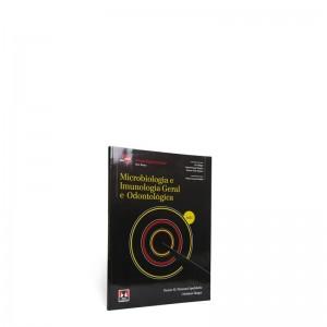 REF.6922 - Microbiologia e Imunologia Geral e Odontológica, Volume 1