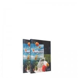 REF.9458 - Nutrição e Espiritualidade